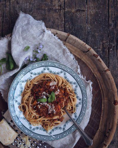 come fare foto per instagram in 5 mosse un piatto di spaghetti